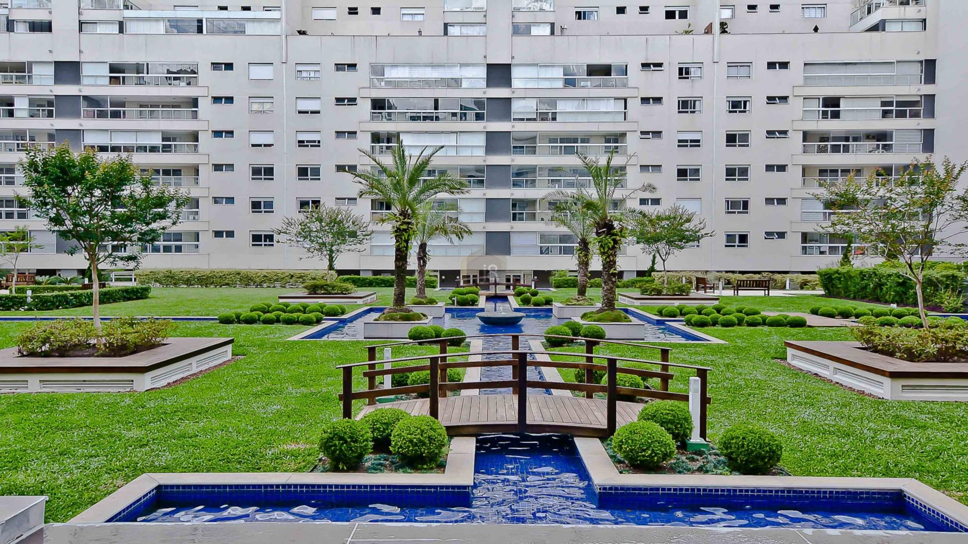 Foto de destaque Apartamento 4 dormitórios - quartier - 158m²