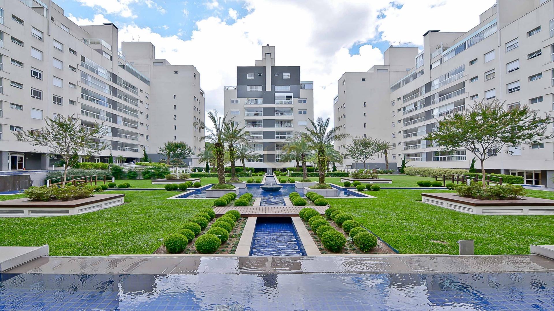 Foto de destaque Apartamento 4 dormitórios - quartier - 188m²
