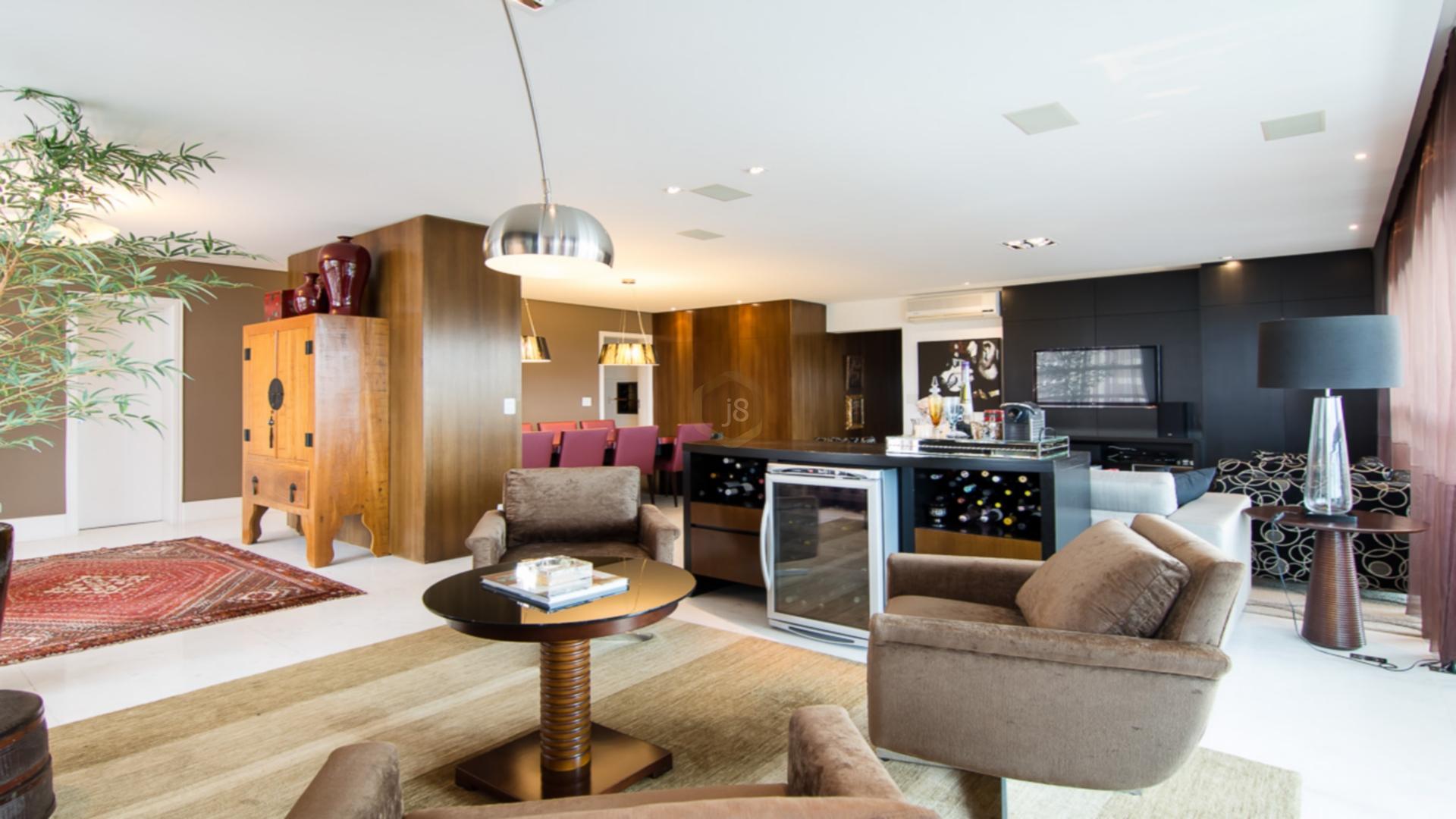 Foto de destaque Charmoso apartamento!