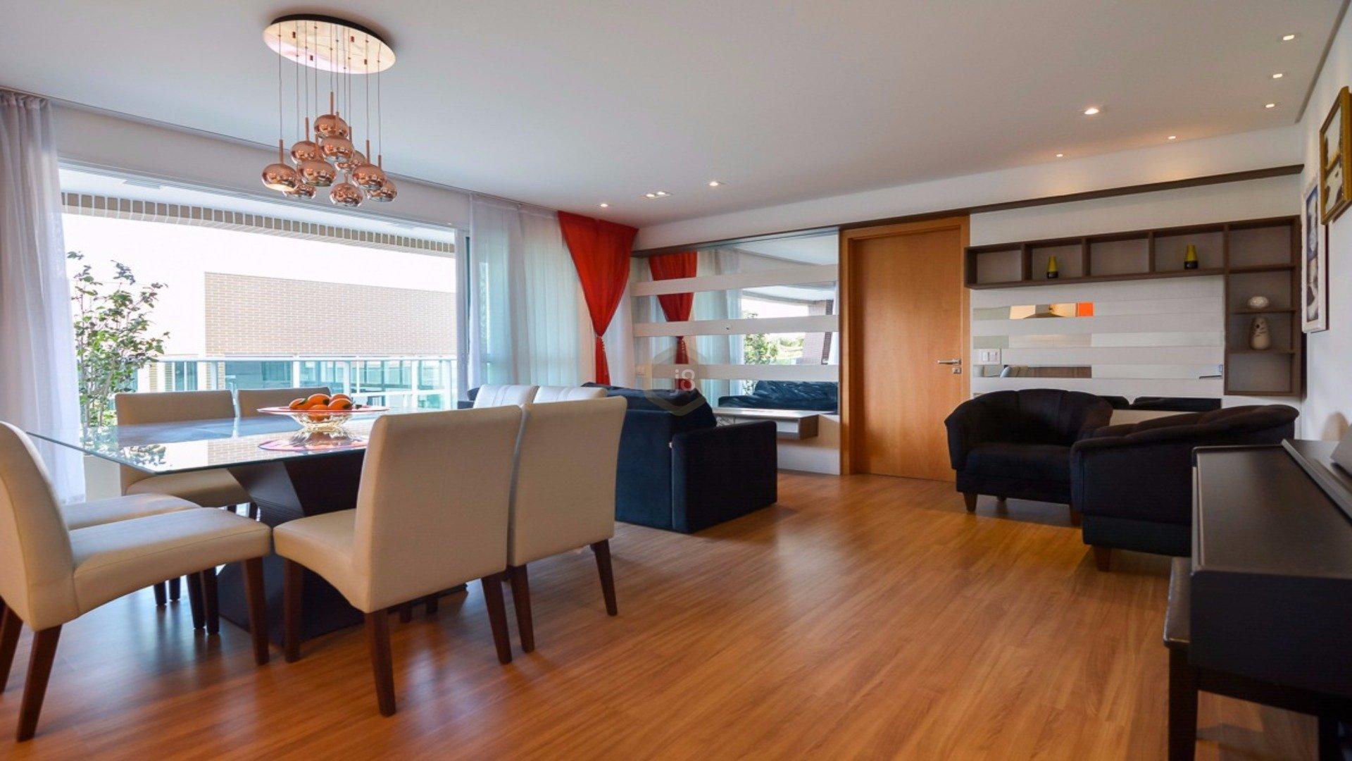 Foto de destaque ótimo apartamento com 3 suítes!