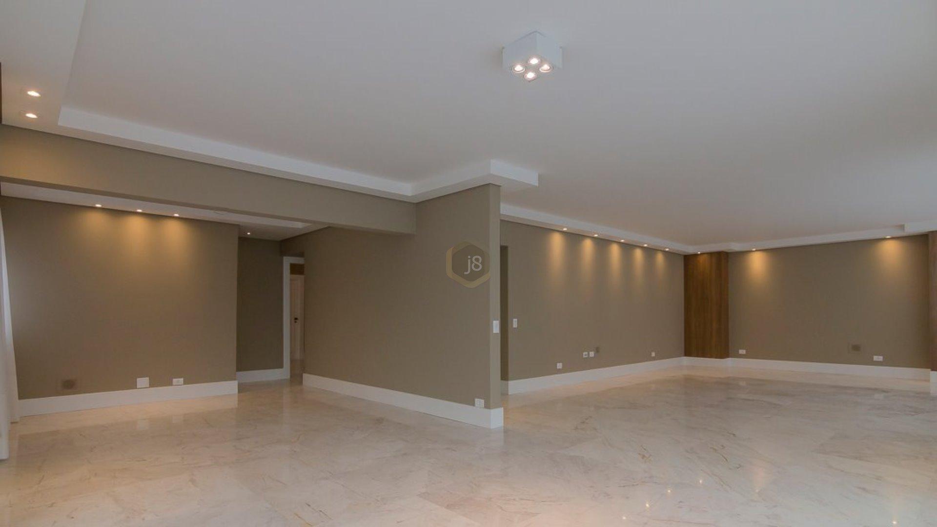 Foto de destaque Apartamento no batel pronto para  morar!