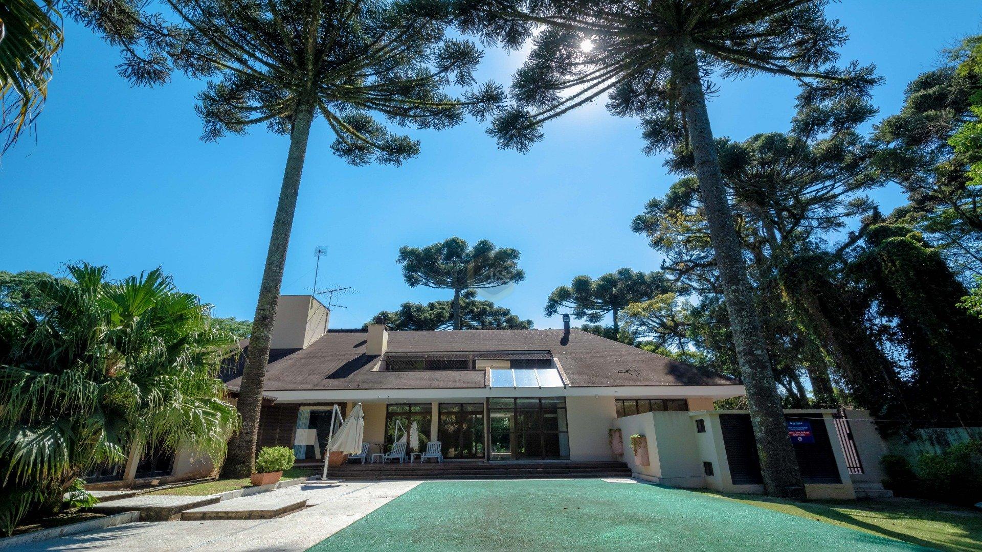 Foto de destaque Uma casa incrível em meio ao verde!