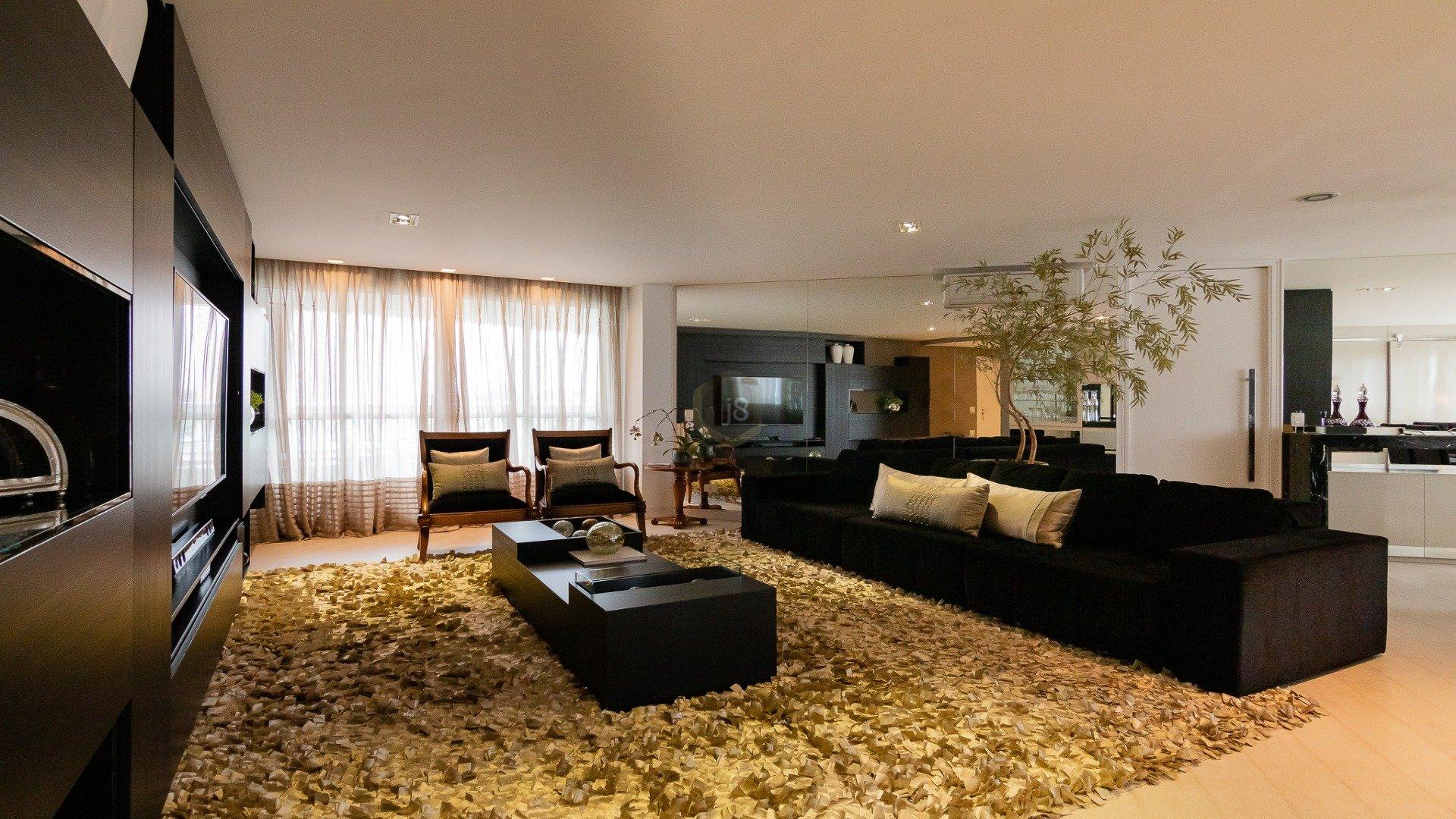 Foto de destaque Muito luxo e conforto no ecoville