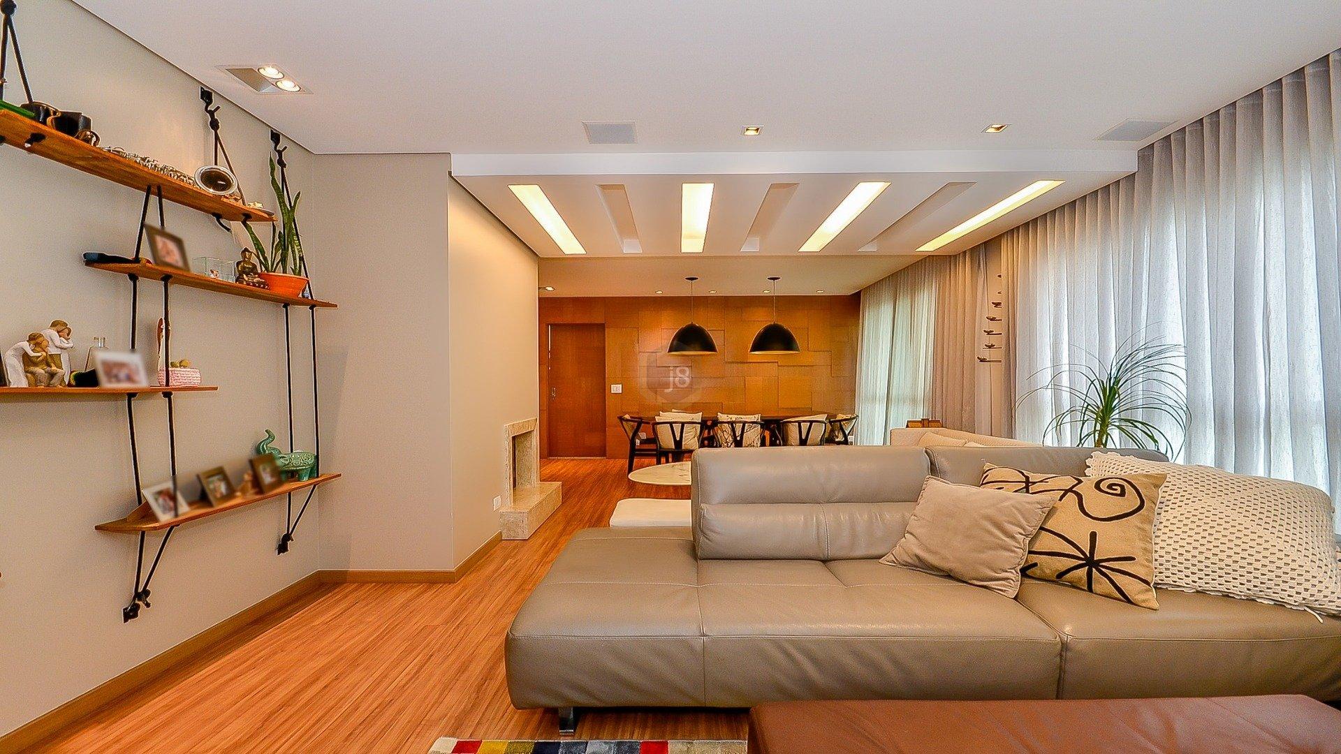 Foto de destaque Lindo apartamento 3 suítes no ecoville