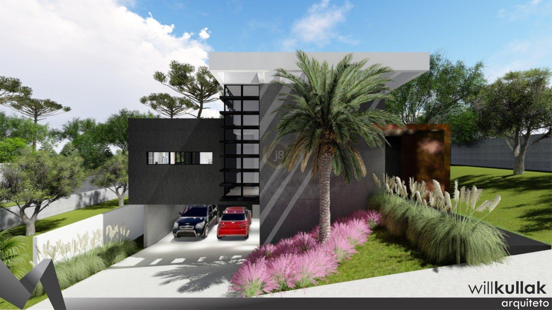 Foto de destaque Casa a ser construida no seu estilo!