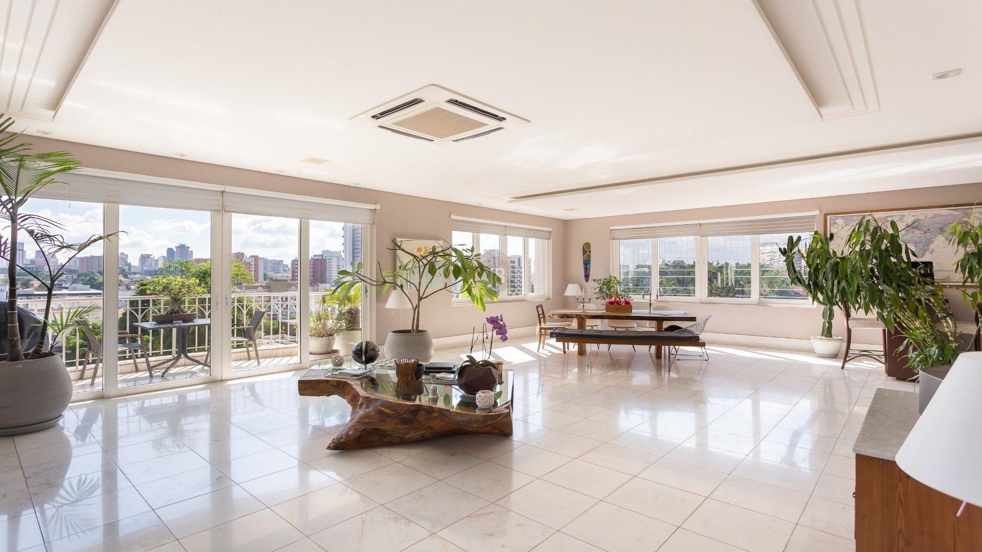 Foto de destaque Maison paris - apartamento de luxo no batel