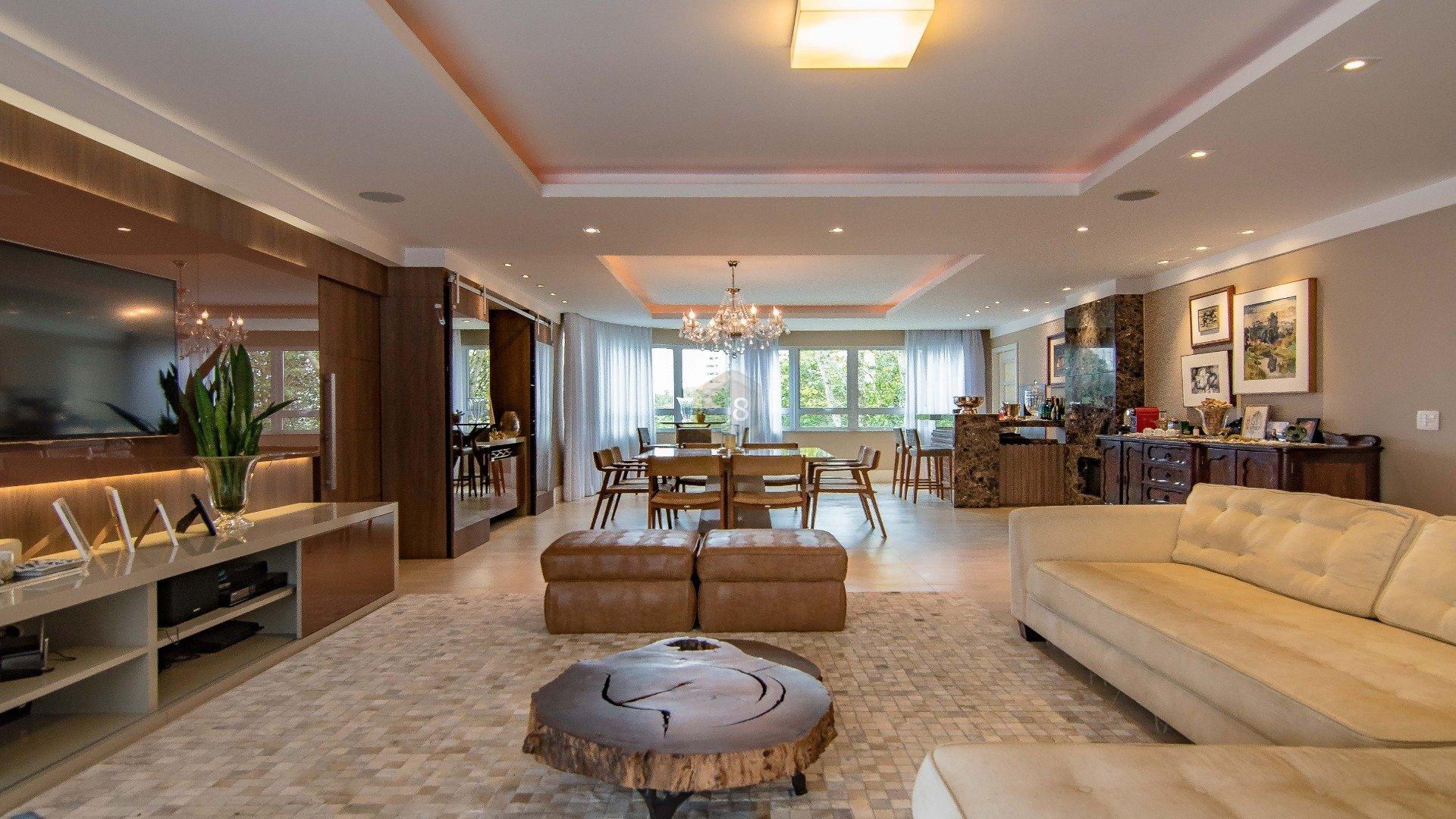 Foto de destaque Apartamento na melhor localização do ecoville