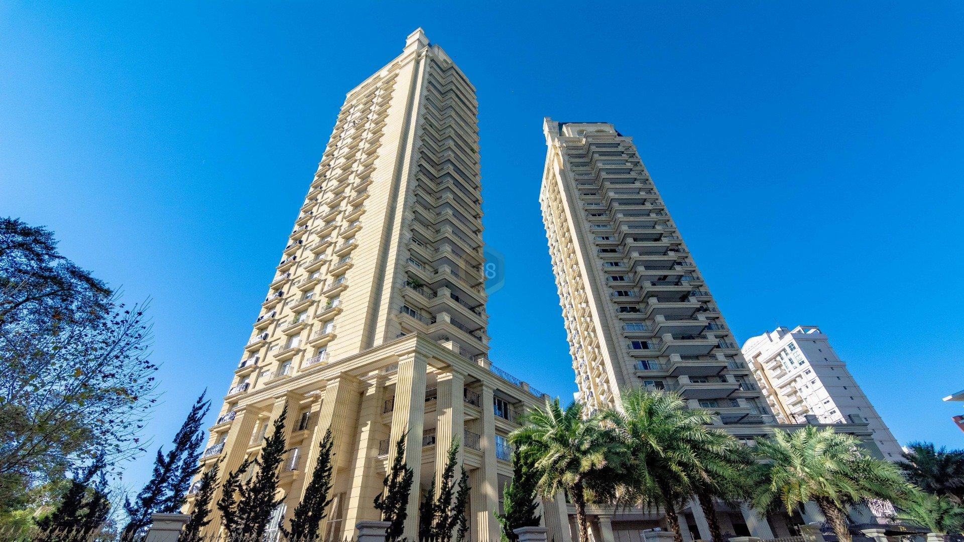 Foto de destaque Amplo apartamento no ecovile