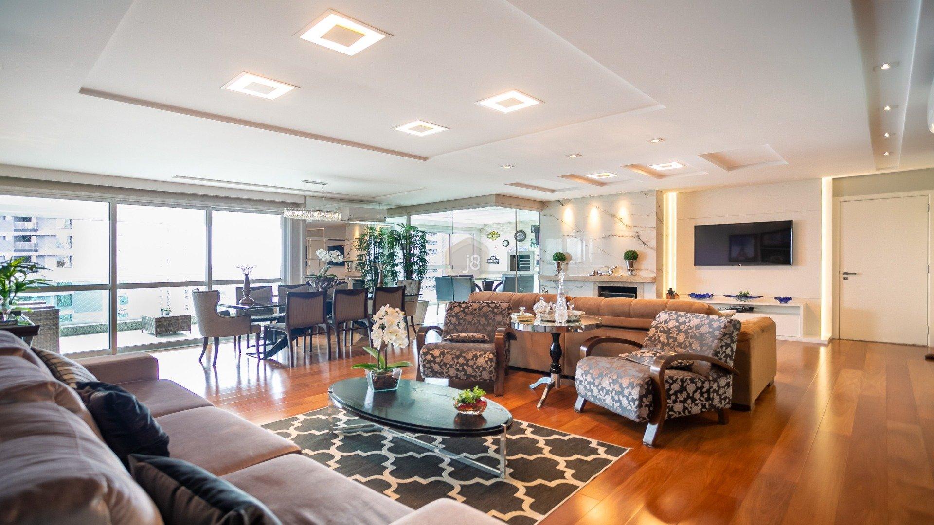 Foto de destaque Para viver como se fosse em casa e ambientes sofisticados !