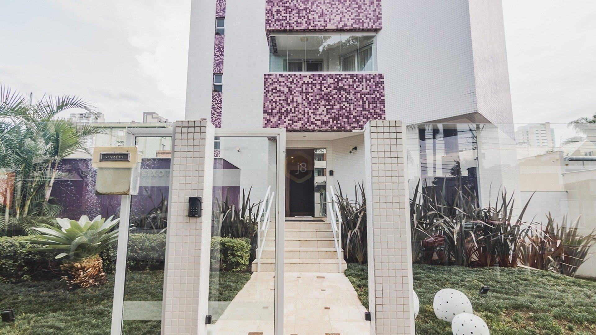 Foto de destaque Apartamento próximo clube curitibano