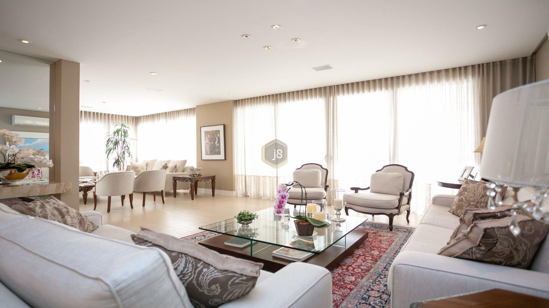 Foto de destaque Um super apartamento com 4 suítes!