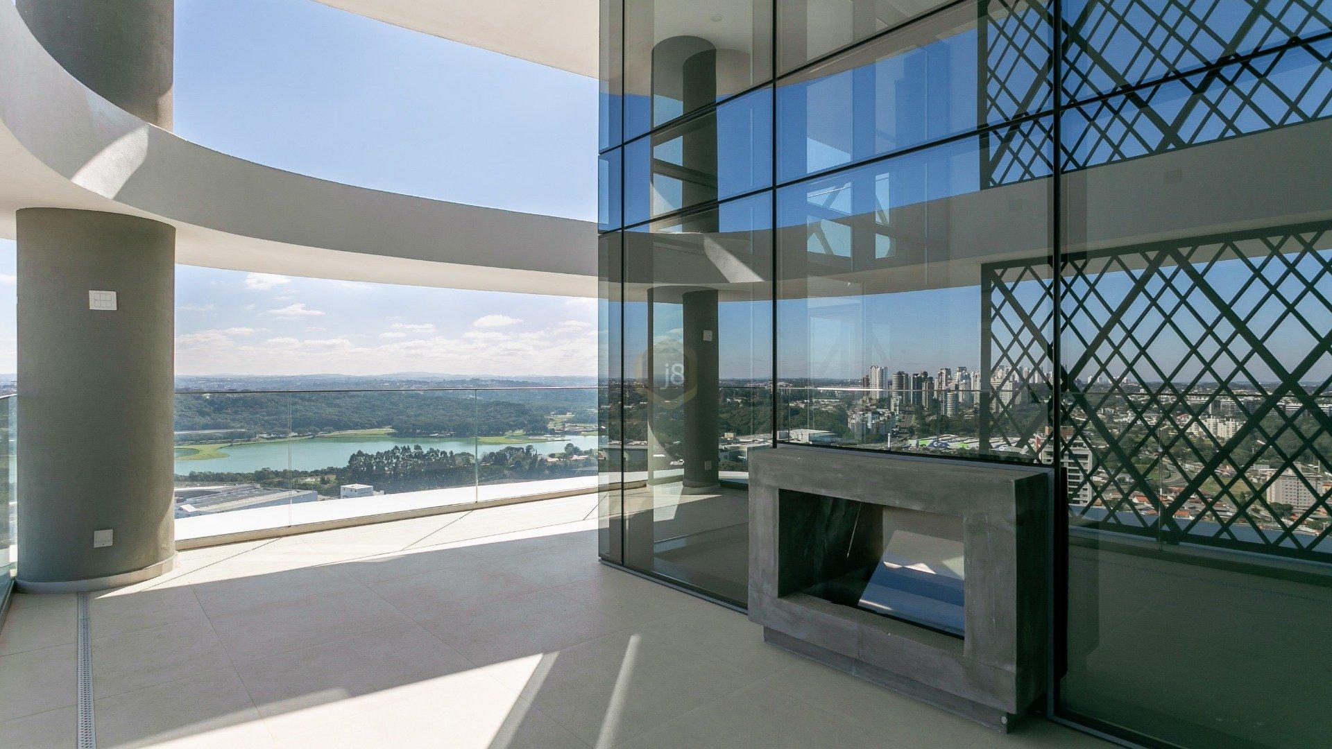 Foto de destaque Luxo e exclusividade com a vista mais desejada da cidade! 4 suítés