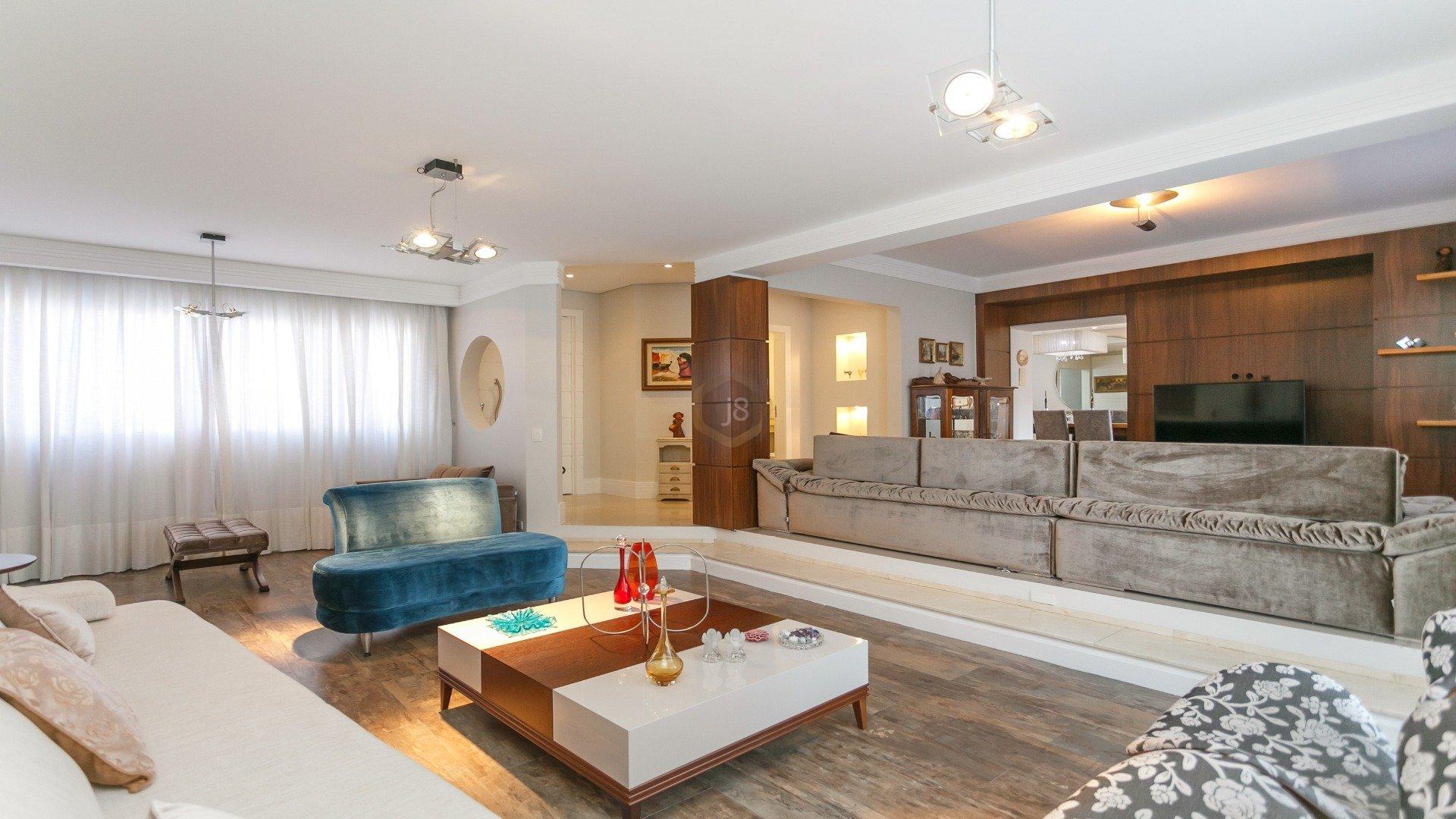 Foto de destaque Localização, espaço e conforto para sua família!
