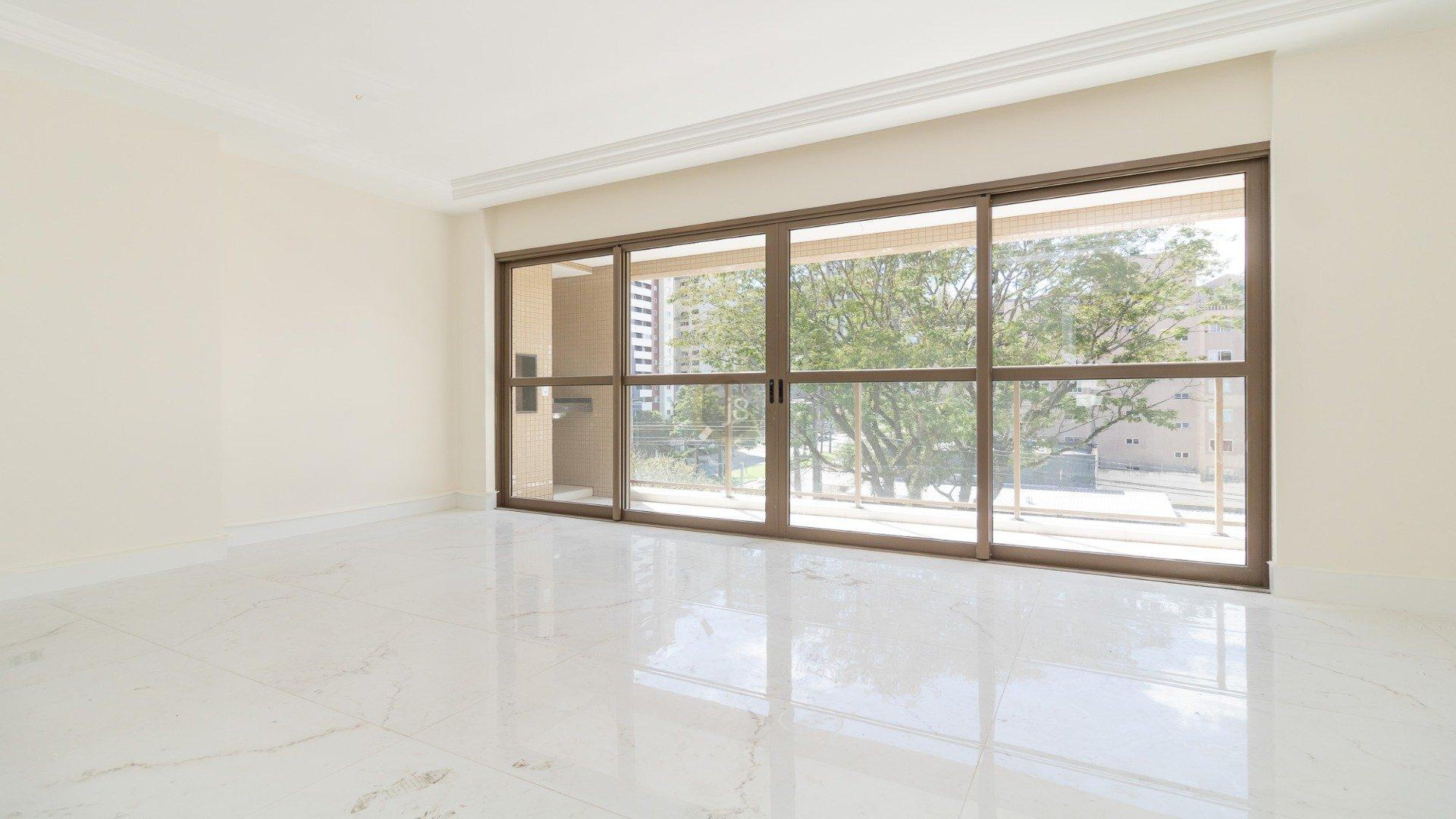 Foto de destaque Belo apartamento novo e moderno no batel!