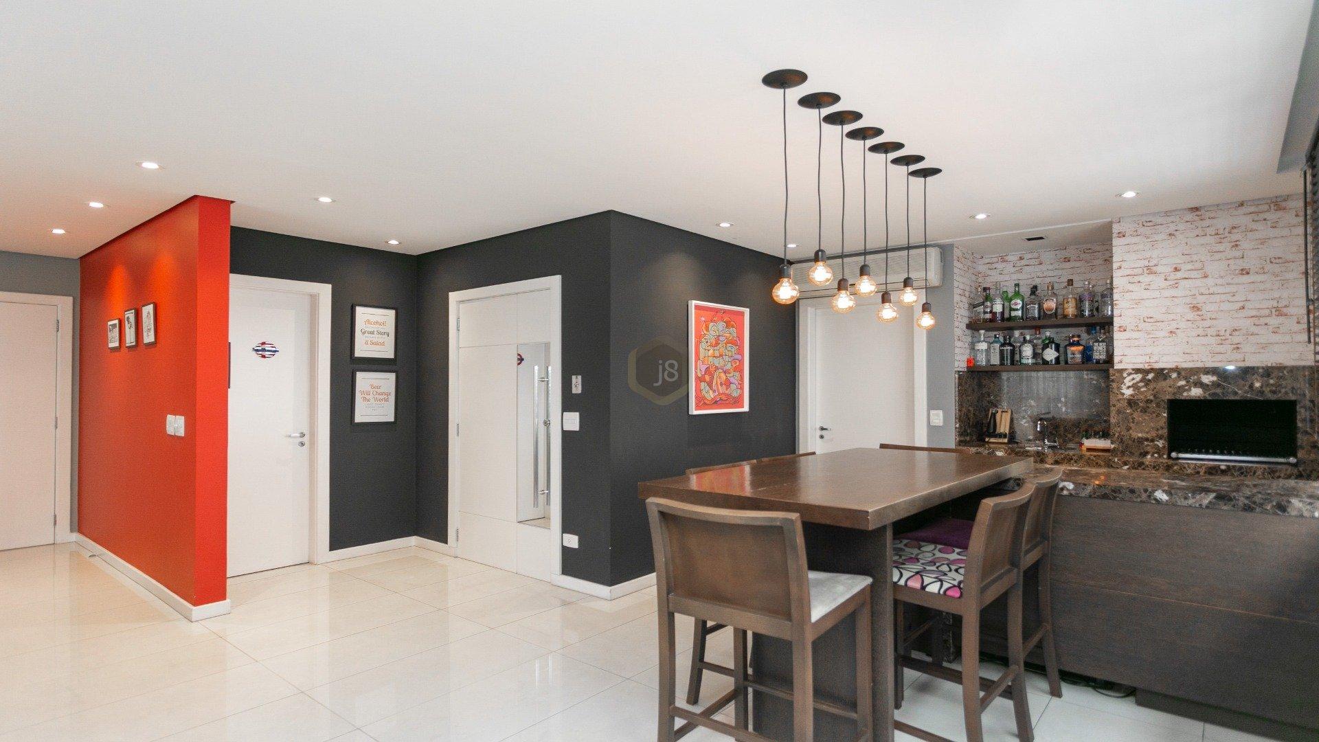 Foto de destaque Um sonho de apartamento prontinho para morar
