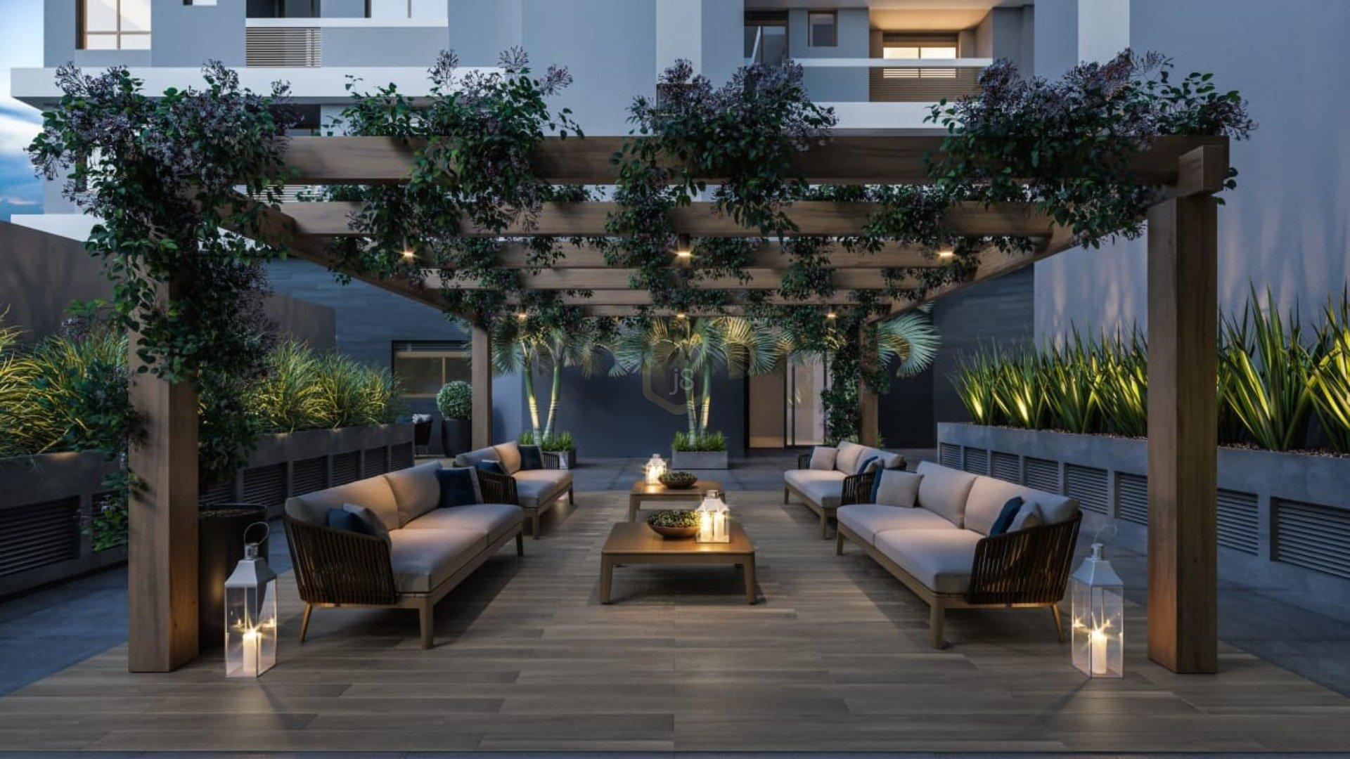 Foto de destaque Mirage | duplex na silva jardim