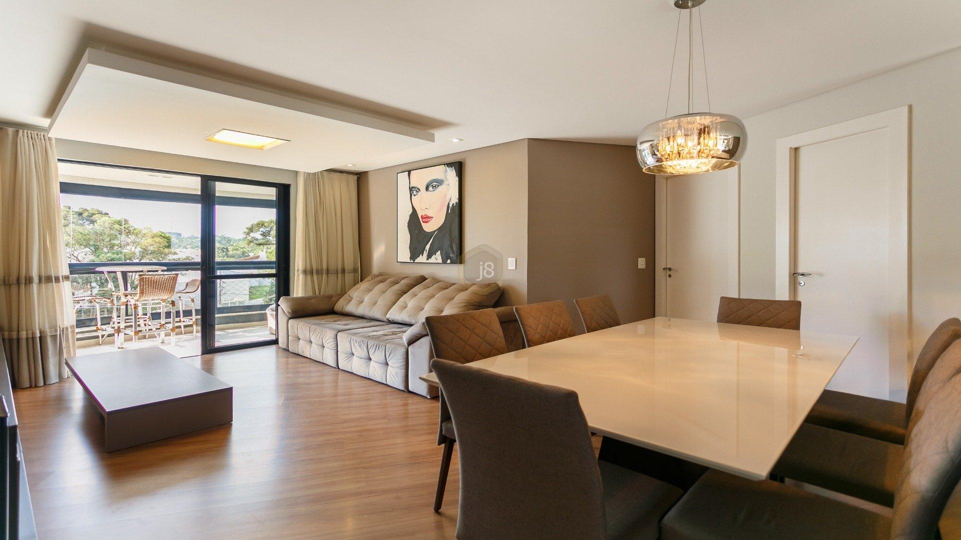 Foto de destaque Lindo apartamento em condomínio clube no ecoville!