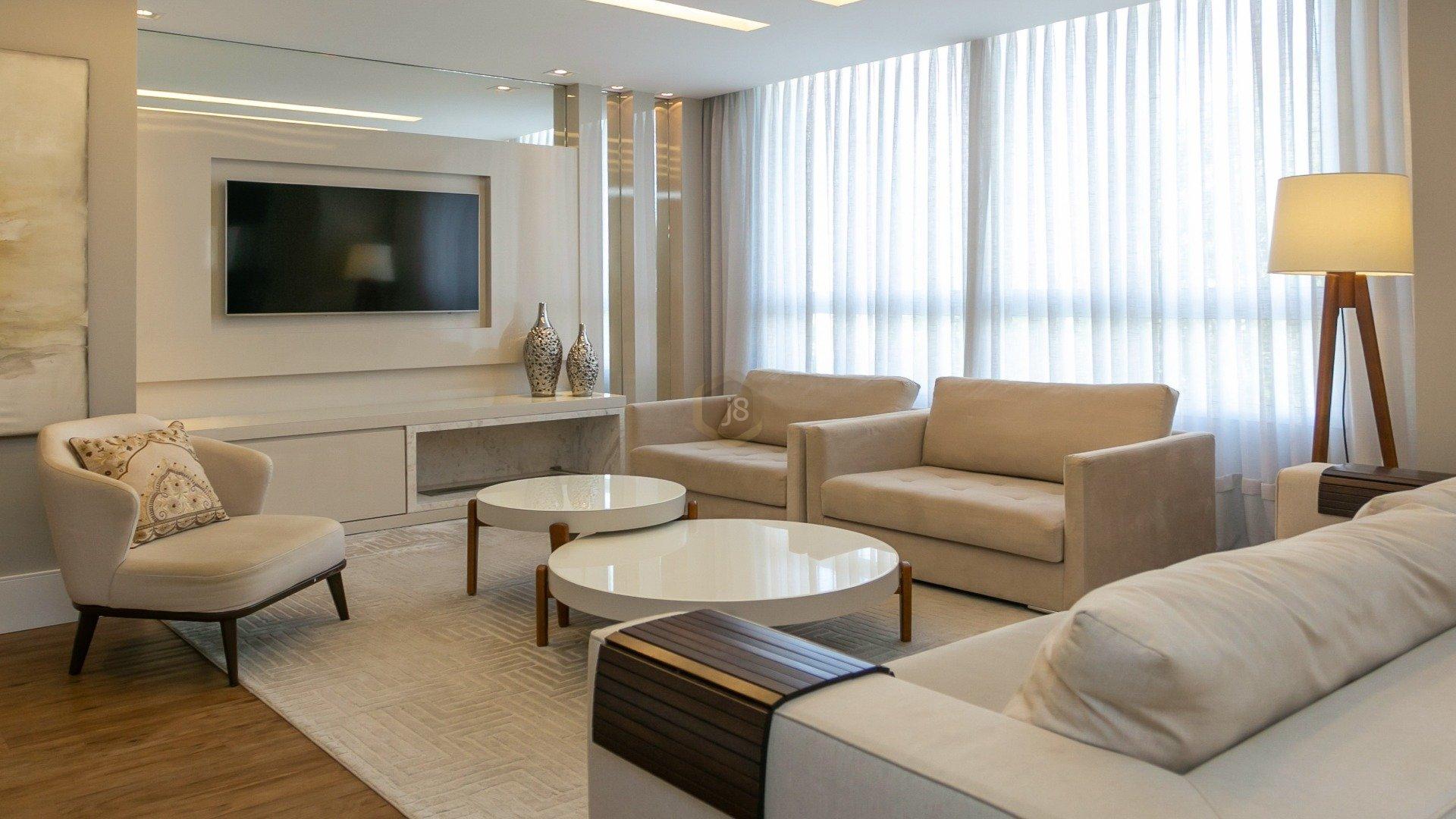 Foto de destaque Apartamento impecável e pronto para morar!