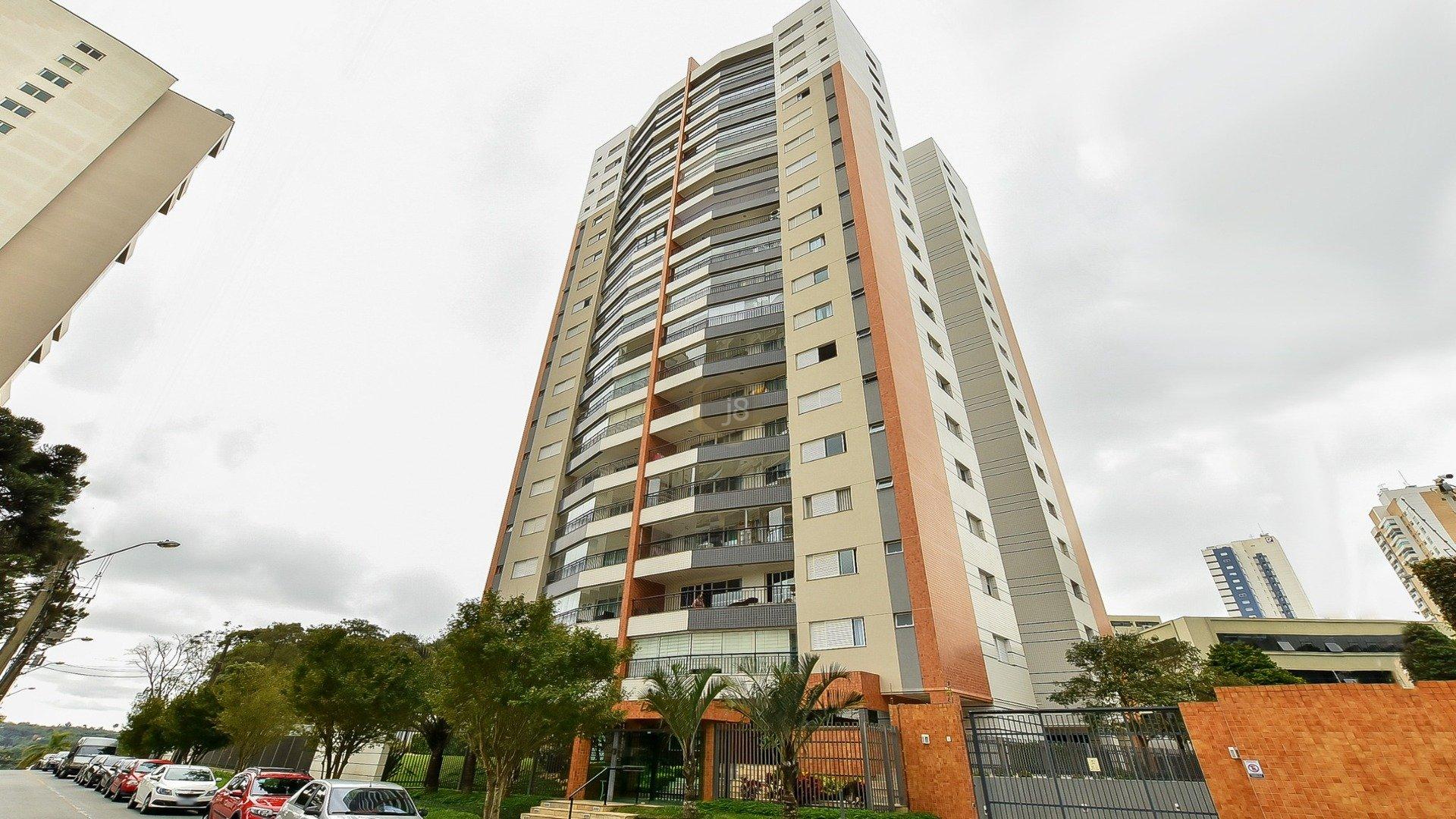 Foto de destaque Apartamento amplo com linda vista