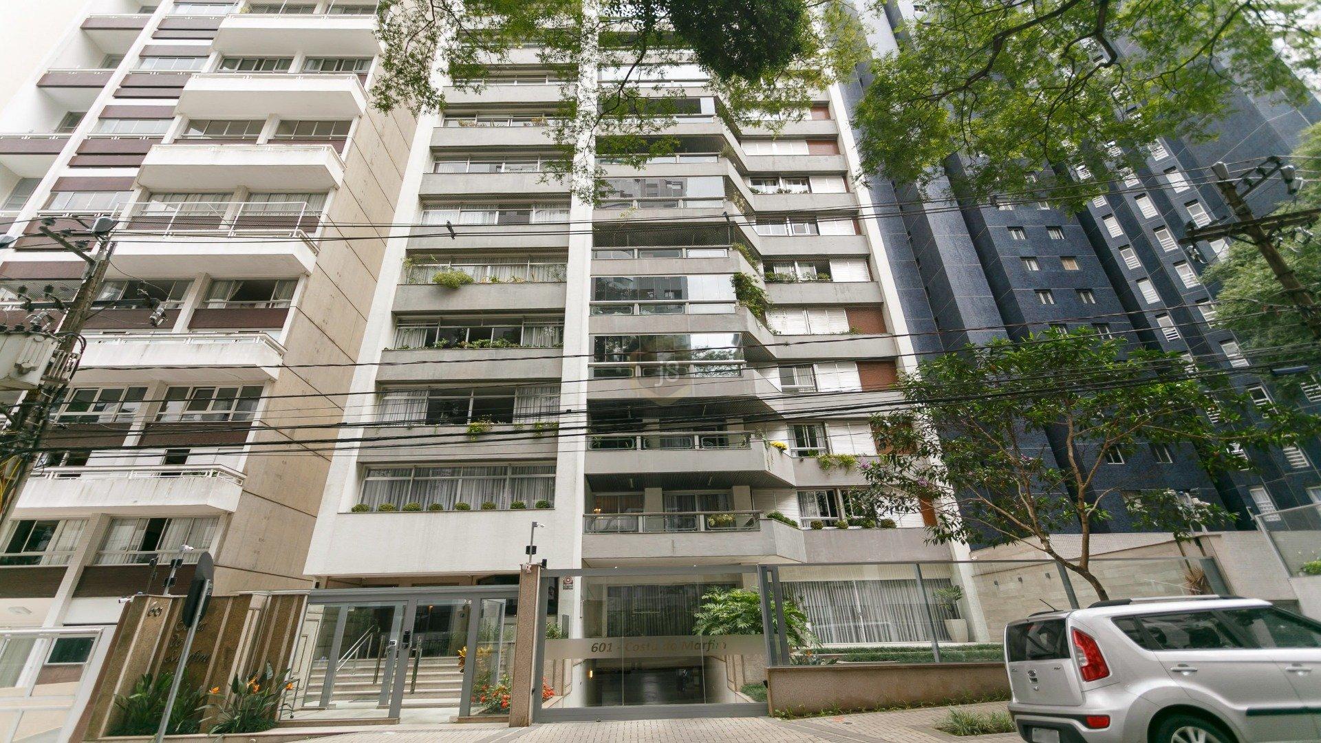 Foto de destaque Amplo apartamento no água verde com vista privilegiada
