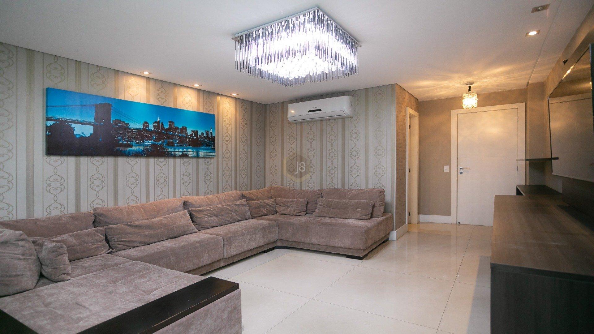 Foto de destaque Apartamento de 3 suítes no cabral