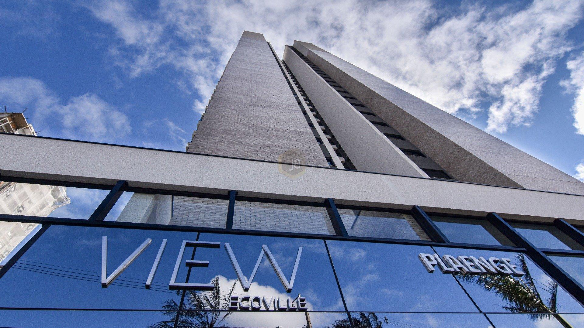 Foto de destaque Apartamento de alto padrão no ecoville pronto para morar