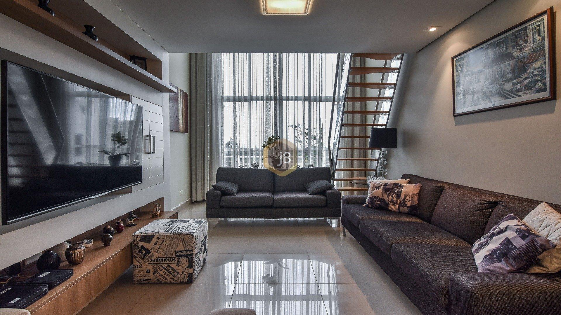 Foto de destaque Apartamento clean e na medida certa!