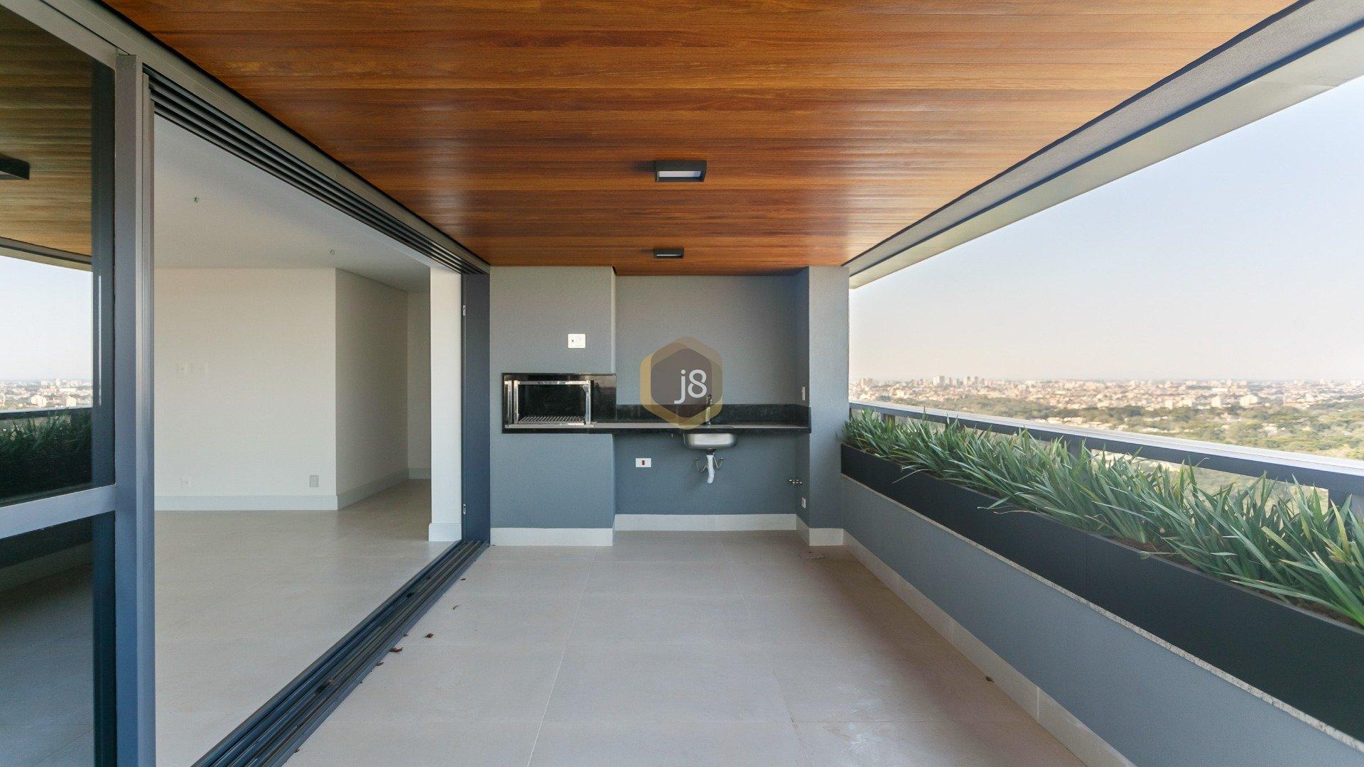 Foto de destaque Legend: more no 3º prédio mais alto de curitiba