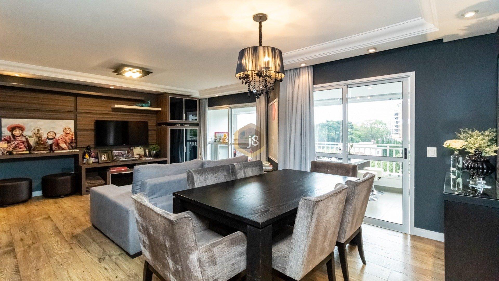 apartamentos para alugar em curitiba ecoville