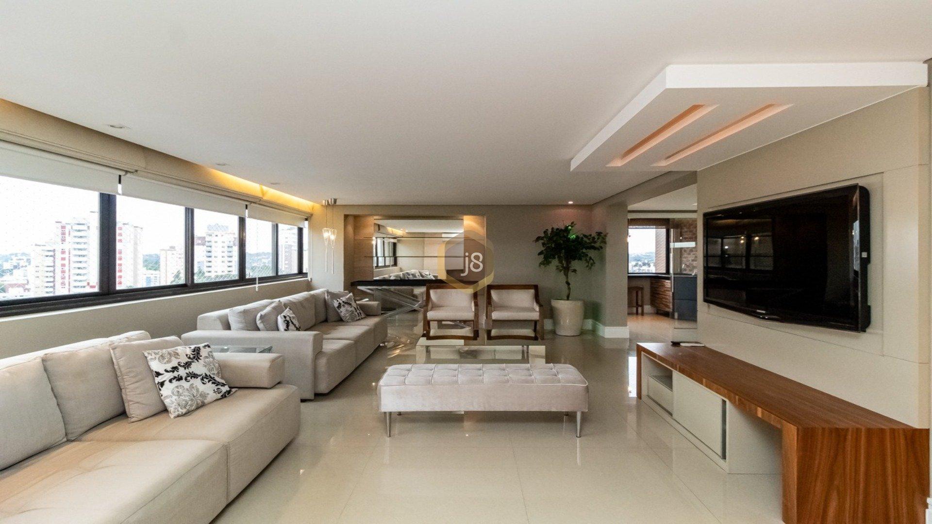 apartamentos para alugar em curitiba cabral