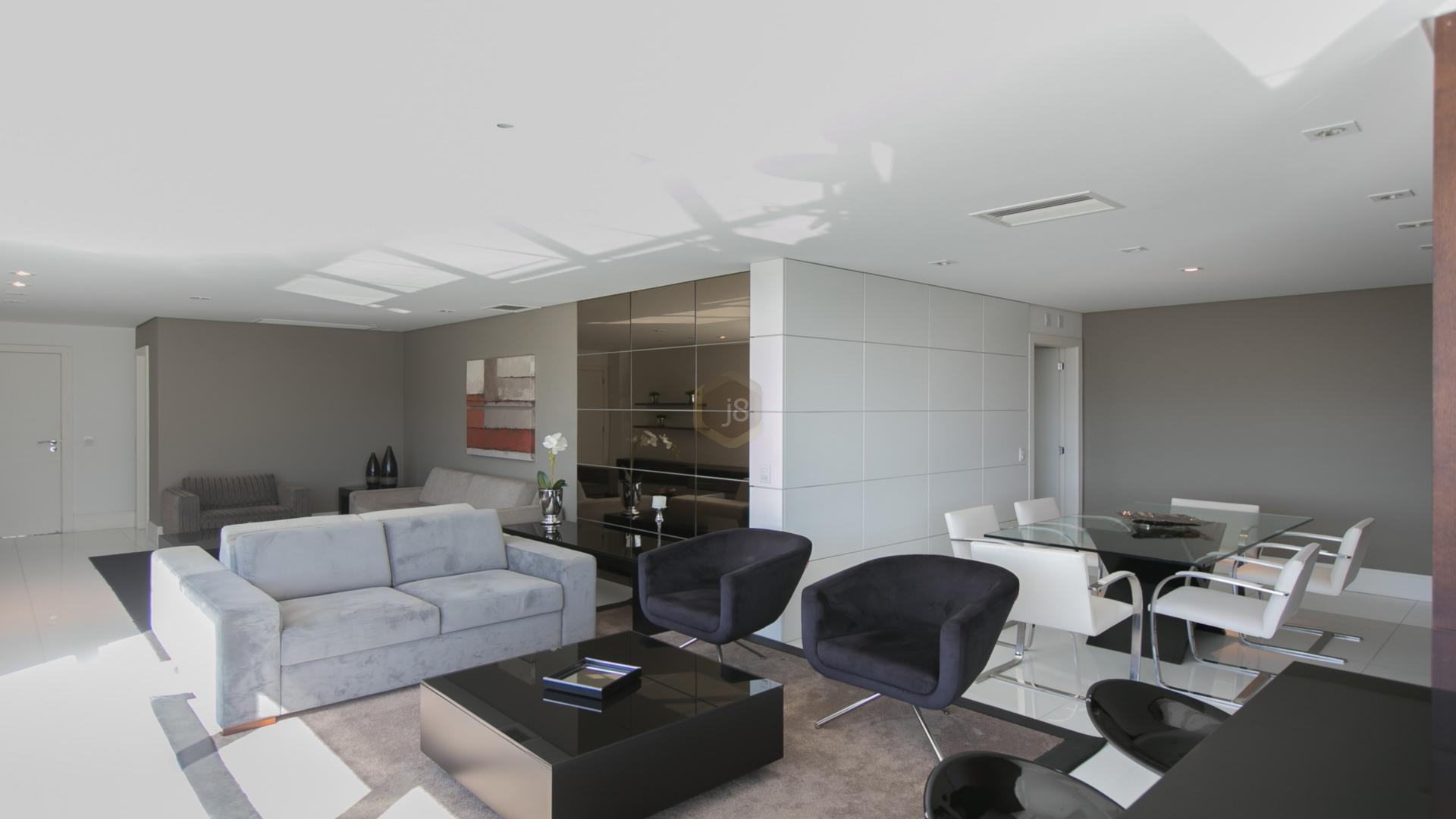Foto de destaque Apartamento com 3 suítes no cabral